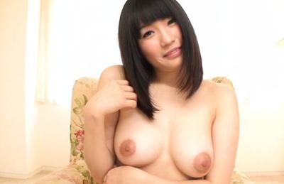 Satomi nomiya. Satomi Nomiya Asian smiles when her generous